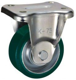 Đại lý phân phối bánh xe đẩy cố định Ukai