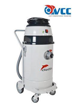 máy hút bụi hút nước công nghiệp Delfin 501 WD