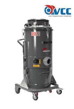 máy hút bụi công nghiệp cho ngành cơ khí chế tạo